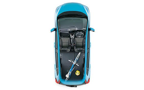 Honda Fit Hybrid 37