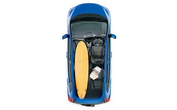 Honda Fit Hybrid 38