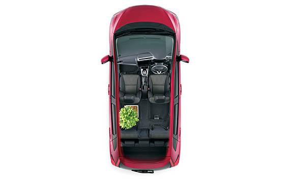 Honda Fit Hybrid 39