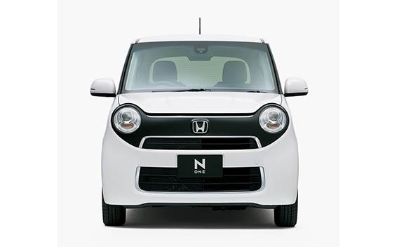 Honda N-ONE 6