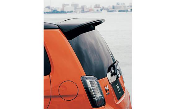 Honda N-ONE 8