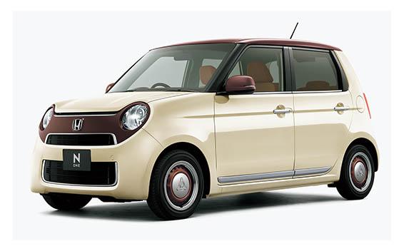 Honda N-ONE 17