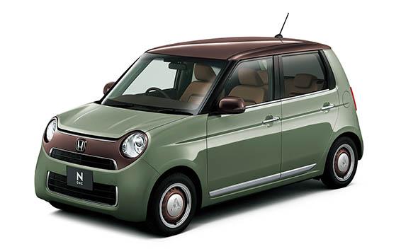 Honda N-ONE 19