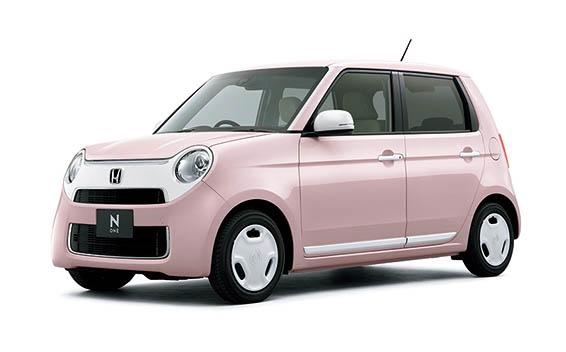 Honda N-ONE 38