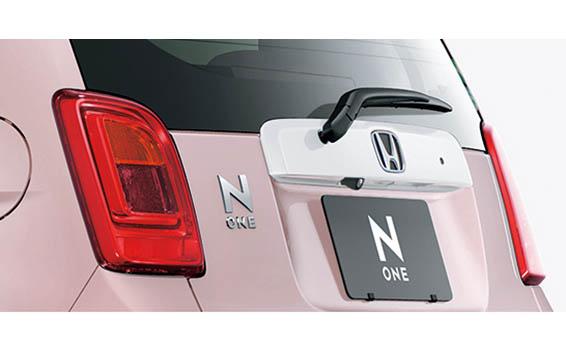 Honda N-ONE 46