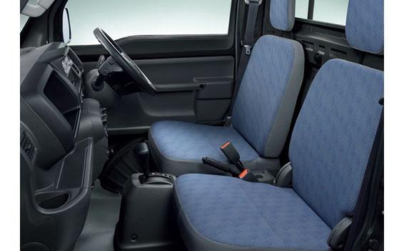Honda Acty Truck 3