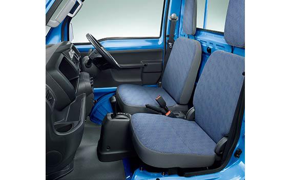 Honda Acty Truck 11