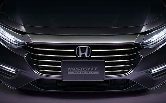 Honda Insight 10