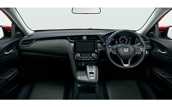 Honda Insight 23