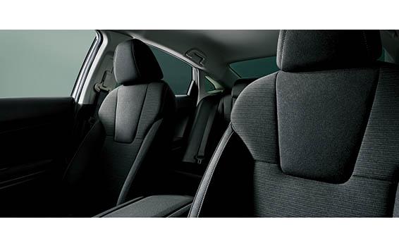 Honda Insight 25