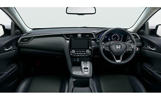 Honda Insight 26