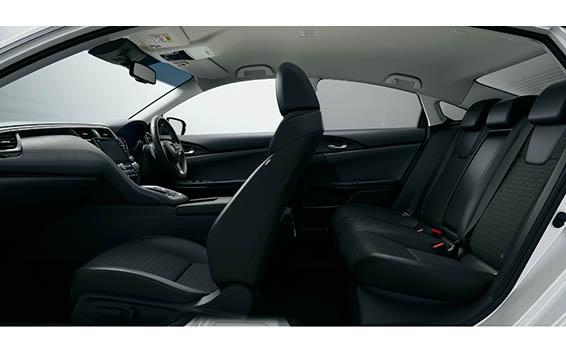 Honda Insight 27