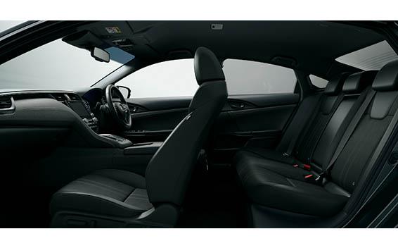 Honda Insight 31