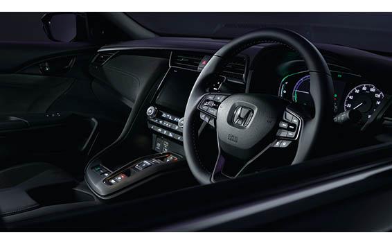 Honda Insight 33