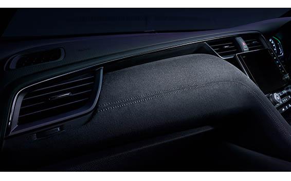 Honda Insight 34