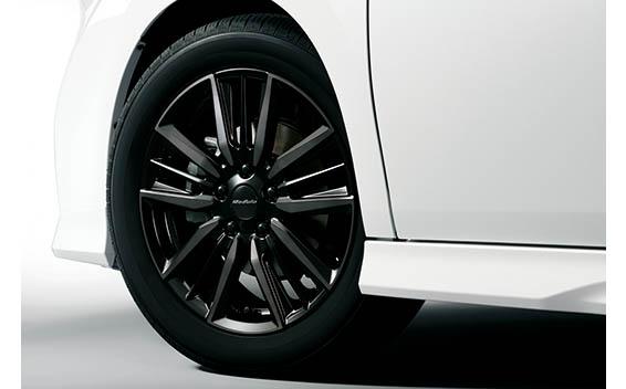 Honda Step WGN Modulo X 3