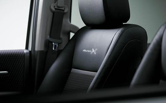 Honda Step WGN Modulo X 7
