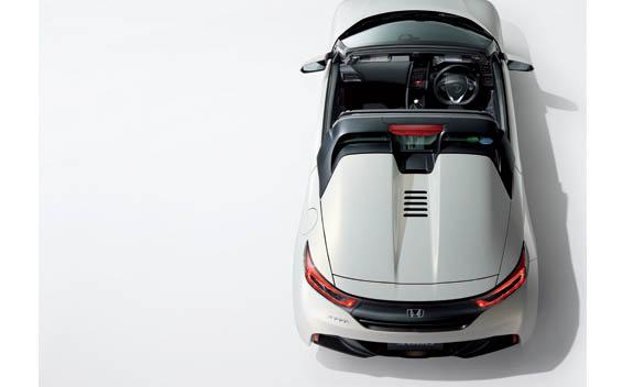 Honda S660 4
