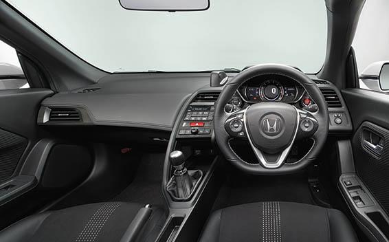 Honda S660 20