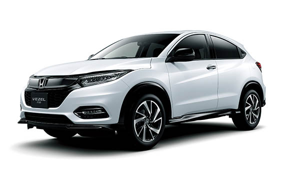 Honda VEZEL 1