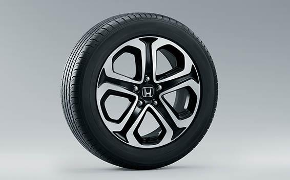 Honda VEZEL 13