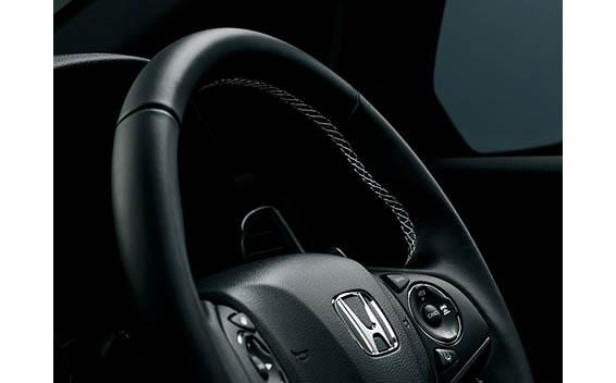 Honda VEZEL 18