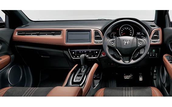 Honda VEZEL 36