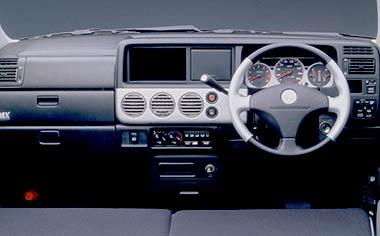 Honda S-MX 2