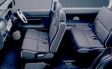 Honda S-MX 3