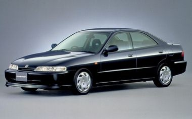 Honda Integra Xi-G 4DOOR MT 1.6 (1999)