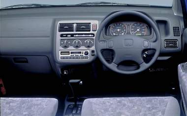 Honda Capa 3