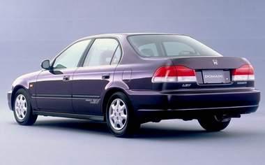 Honda Domani 2