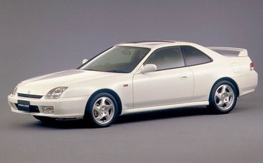 Honda Prelude Si AT (1998)