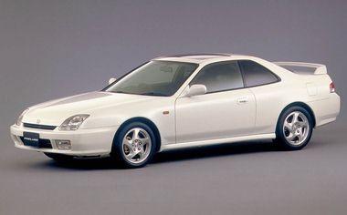 Honda Prelude 1