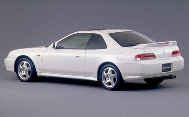 Honda Prelude 2