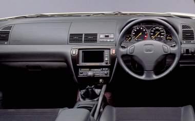 Honda Prelude 3