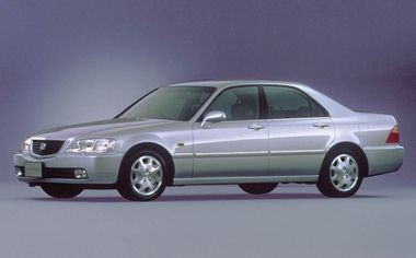 Honda Legend LEGEND EURO EXCLUSIVE AT (1999)