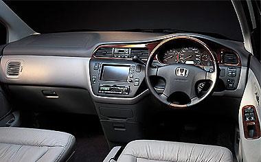 Honda Lagreat 3