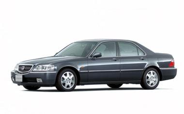 Honda Legend EXCLUSIVE AT 3.5 (2003)