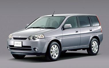 Honda HR-V J CVT 1.6 (2003)