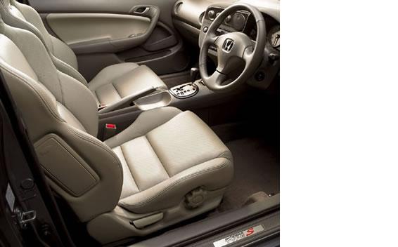 Honda Integra 4