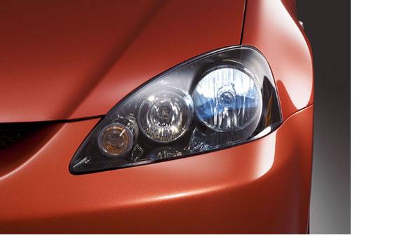 Honda Integra 6