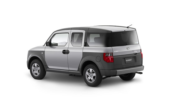 Honda Element 2