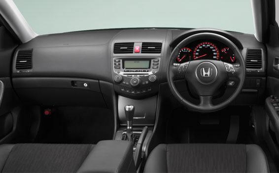 Honda Accord Wagon 3