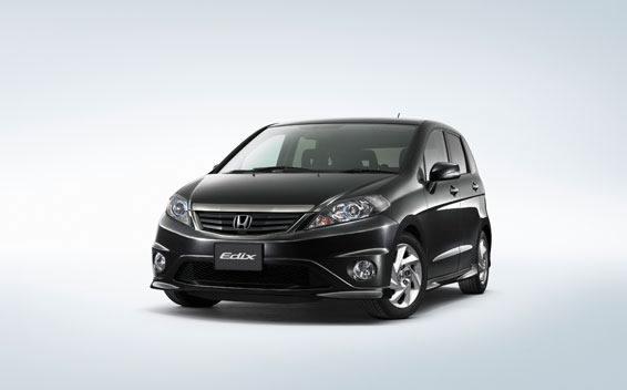 Honda Edix 20X AT 2.0 (2006)