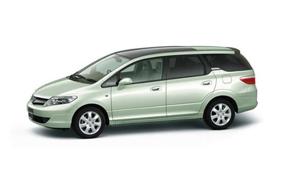 Honda Airwave SKY CVT 1.5 (2007)