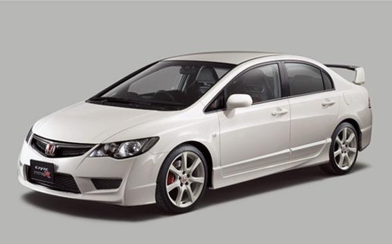 Honda Civic Type R TYPE R MT 2.0 (2007)