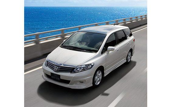 Honda Airwave 13