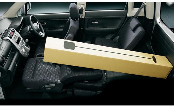 Honda Zest 6