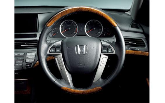 Honda Inspire 6